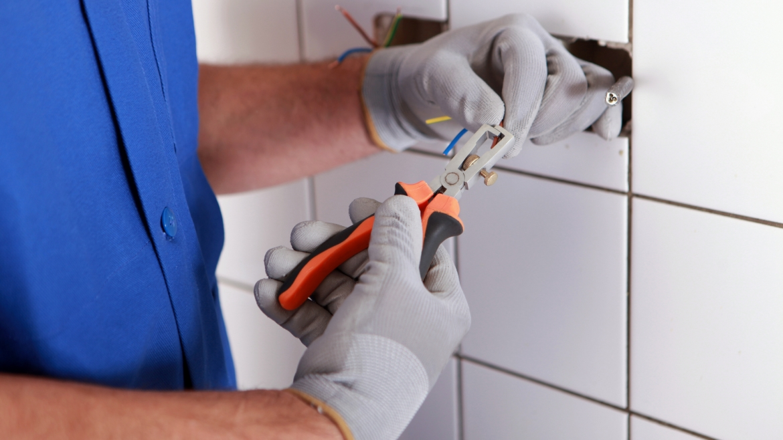 Ergänzung / Renovierung Verkabelung